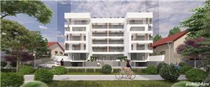 Apartamente de lux zona de Nord TVA 5% - imagine 2