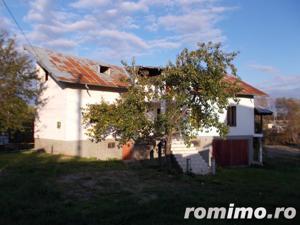 Vanzare casa in Decindeni - Dragomiresti, jud. Dambovita - imagine 3