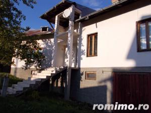 Vanzare casa in Decindeni - Dragomiresti, jud. Dambovita - imagine 1