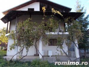 Vanzare casa in Decindeni - Dragomiresti, jud. Dambovita - imagine 2
