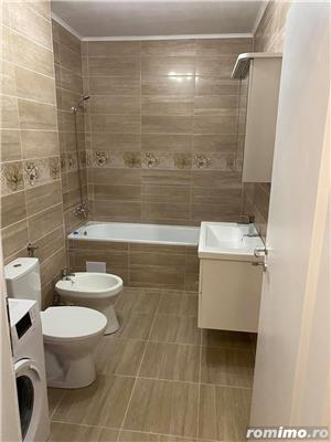 Chirie apartament 2 cam bloc nou+ parcare  Ared- Prima Shops  280 euro  Repozitionare pret 260 euro - imagine 8