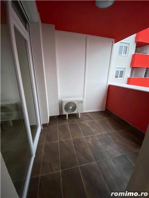 Chirie apartament 2 cam bloc nou+ parcare  Ared- Prima Shops  280 euro  Repozitionare pret 260 euro - imagine 7
