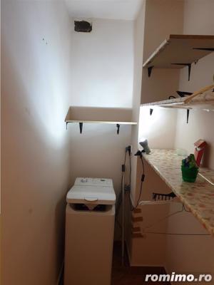 Apartament foarte spatios cu 2 camere, decomandat, in zona Soarelui - imagine 10