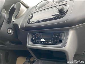 RATE FĂRĂ AVANS - Seat Ibiza- an 2010, motor 1390 Benzină  86CP. - imagine 9