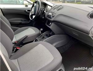 RATE FĂRĂ AVANS - Seat Ibiza- an 2010, motor 1390 Benzină  86CP. - imagine 6