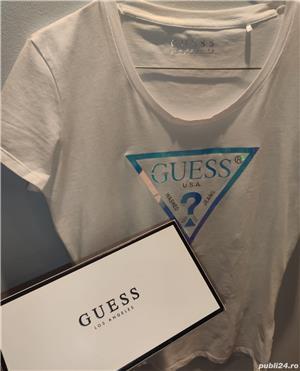 Tricou Guess original dama - imagine 1
