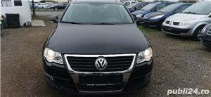 Vw Passat B6 - imagine 6
