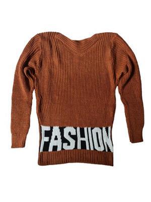 pulover grosso dama - imagine 2