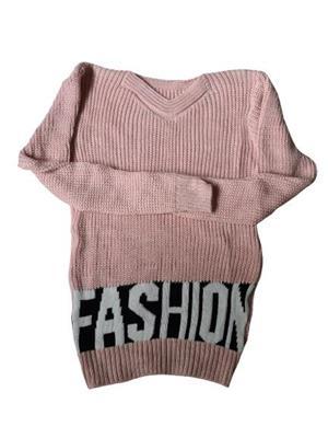 pulover grosso dama - imagine 1