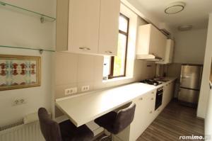 Zona superba, Aleea Modrogan, apartament renovat, garaj 27 mp - imagine 14