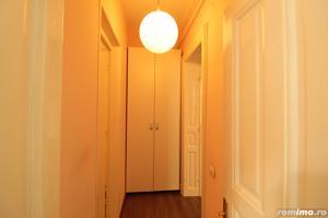 Zona superba, Aleea Modrogan, apartament renovat, garaj 27 mp - imagine 15
