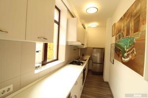 Zona superba, Aleea Modrogan, apartament renovat, garaj 27 mp - imagine 6