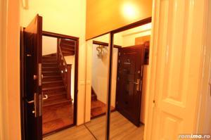 Zona superba, Aleea Modrogan, apartament renovat, garaj 27 mp - imagine 13