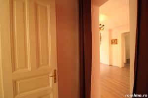 Zona superba, Aleea Modrogan, apartament renovat, garaj 27 mp - imagine 20