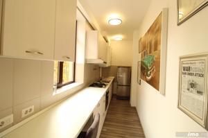 Zona superba, Aleea Modrogan, apartament renovat, garaj 27 mp - imagine 7
