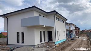 Casă / Duplex cu 4 camere de vânzare | Selimbar - imagine 2