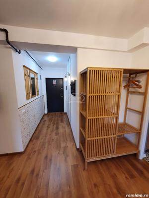 Apartament 2 camere ultrafinisat la cheie Plopilor - imagine 7