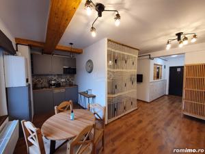 Apartament 2 camere ultrafinisat la cheie Plopilor - imagine 3