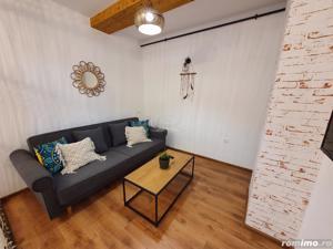 Apartament 2 camere ultrafinisat la cheie Plopilor - imagine 2