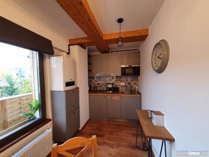 Apartament 2 camere ultrafinisat la cheie Plopilor - imagine 4