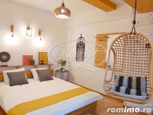 Apartament 2 camere ultrafinisat la cheie Plopilor - imagine 1