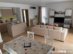 Inchiriez Apartament Luxos 2 camere langa National Arena - imagine 4