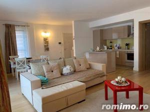 Inchiriez Apartament Luxos 2 camere langa National Arena - imagine 12