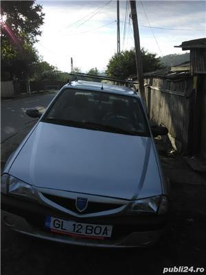 vând Dacia Solenza - imagine 1