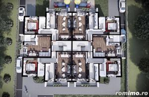 Garsoniere 45mp, Complex Rezidential Nou - Zona Viile Noi - imagine 4