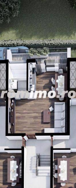 Garsoniere 45mp, Complex Rezidential Nou - Zona Viile Noi - imagine 2