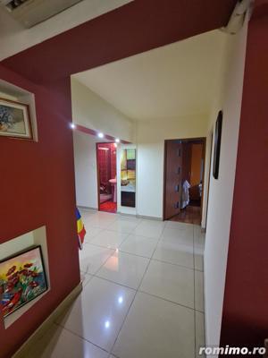 Apartament 4 camere zona CET - imagine 12
