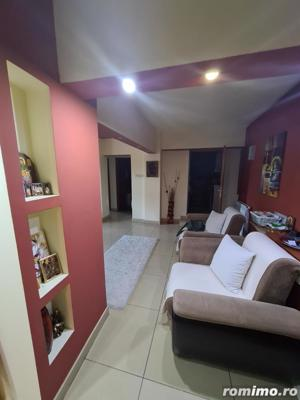 Apartament 4 camere zona CET - imagine 2