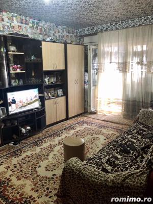 Apartament 2 camere zona Trocadero - imagine 1