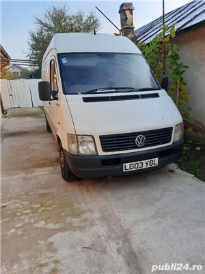 Volkswagen lt35  - imagine 3