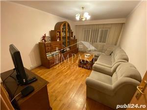 Apartament spre vanzare cu 2 camere in Plopilor! - imagine 2