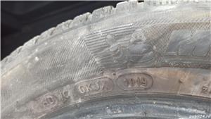 2 Buc. Michelin CrossClimate+, All season, 205/55/R16, DOT 2019 - imagine 2