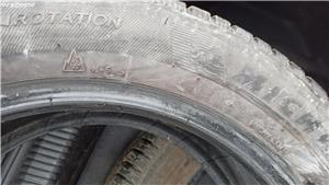 2 Buc. Michelin CrossClimate+, All season, 205/55/R16, DOT 2019 - imagine 3