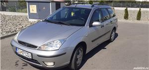 Ford Focus MK1 - imagine 10