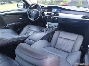 Bmw 520D euro 5 - Livrare gratuita/garantie/autoturisme verificate tehnic - imagine 7