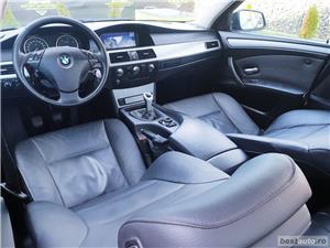 Bmw 520D euro 5 - Livrare gratuita/garantie/autoturisme verificate tehnic - imagine 8