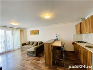 Apartament cu 3 camere in complex Cosmopolis - imagine 2
