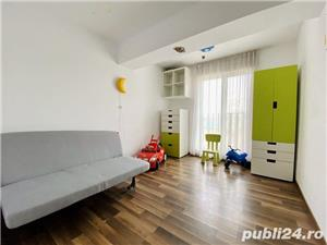 Apartament cu 3 camere in complex Cosmopolis - imagine 6