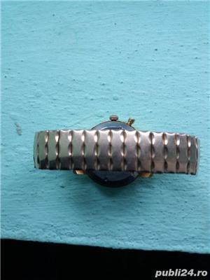 ceas zedon mecanic (1300 de euro  - imagine 2