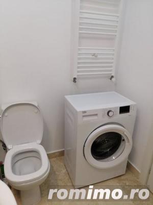 Inchiriere Apartament 2 camere Bloc Nou prima inchiriere - imagine 7