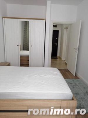 Inchiriere Apartament 2 camere Bloc Nou prima inchiriere - imagine 6