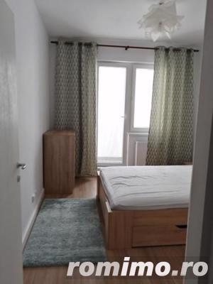Inchiriere Apartament 2 camere Bloc Nou prima inchiriere - imagine 5