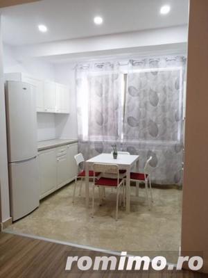 Inchiriere Apartament 2 camere Bloc Nou prima inchiriere - imagine 4