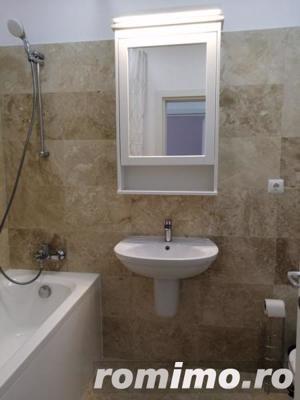 Inchiriere Apartament 2 camere Bloc Nou prima inchiriere - imagine 8