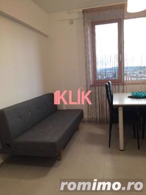 Apartament cu 2 camere decomandate in Gheorgheni, zona Iulius Mall - imagine 4