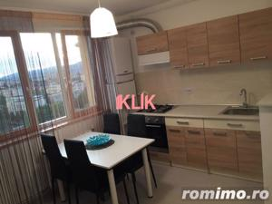 Apartament cu 2 camere decomandate in Gheorgheni, zona Iulius Mall - imagine 3